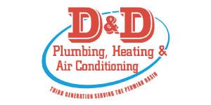D&D Plumbing